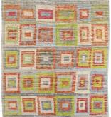 "Amadi 9815 8'6"" x 11' 9"" squares *CS*"
