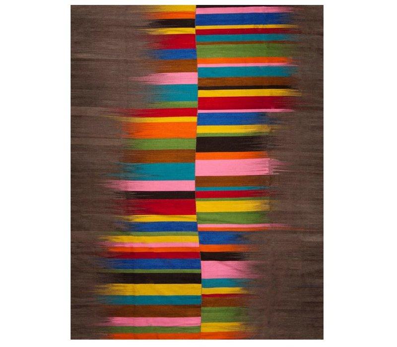 Amadi AG14006 9'10 x 13 Mexican Blanket *CS*