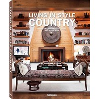 Living in Style: Country by Andreas von Einsiedel