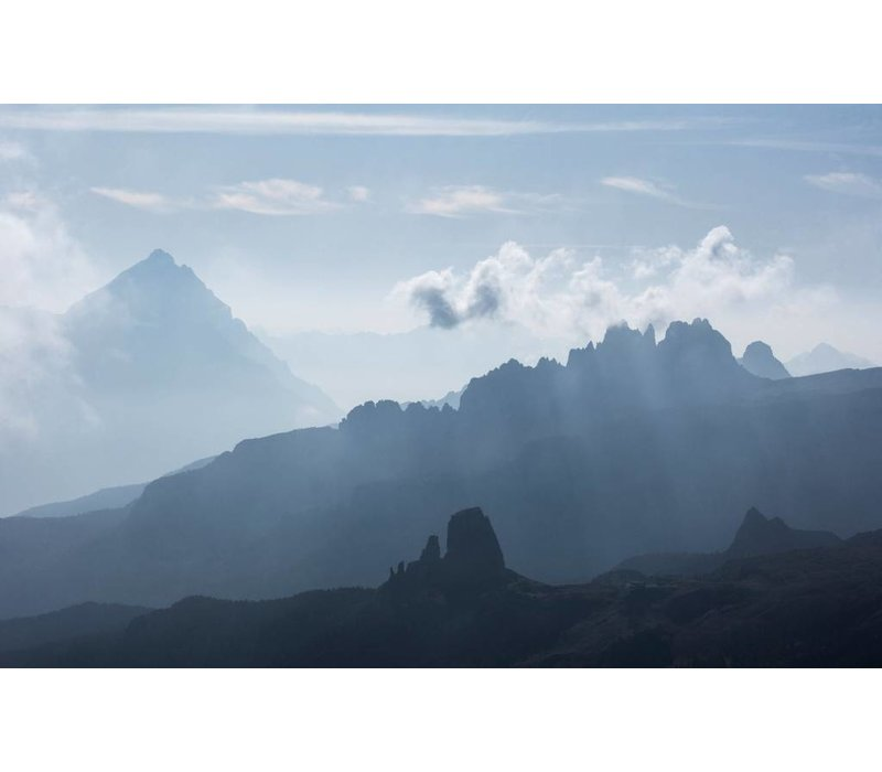 Mountains: Beyond the Clouds