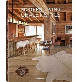 Modern Living: Chalet Style