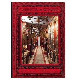 Cabinets of Wonder