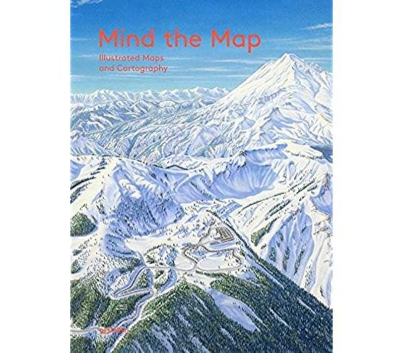 Mind the Map: Creative Mapmaking and Cartography