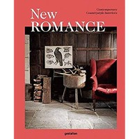 New Romance: Contemporary Countrystyle Interiors