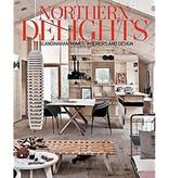 Northern Delights: Scandinavian Homes, Interiors and Design