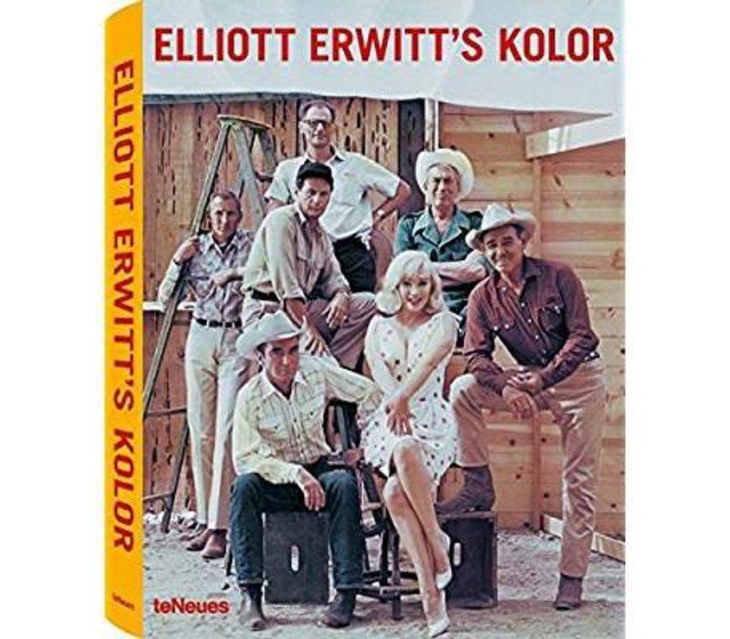 Elliot Erwitt's Kolor