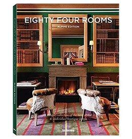 Eighty Four Rooms Alpine Edition: Alpine Edition 2016