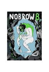 Nobrow 8: Hysteria