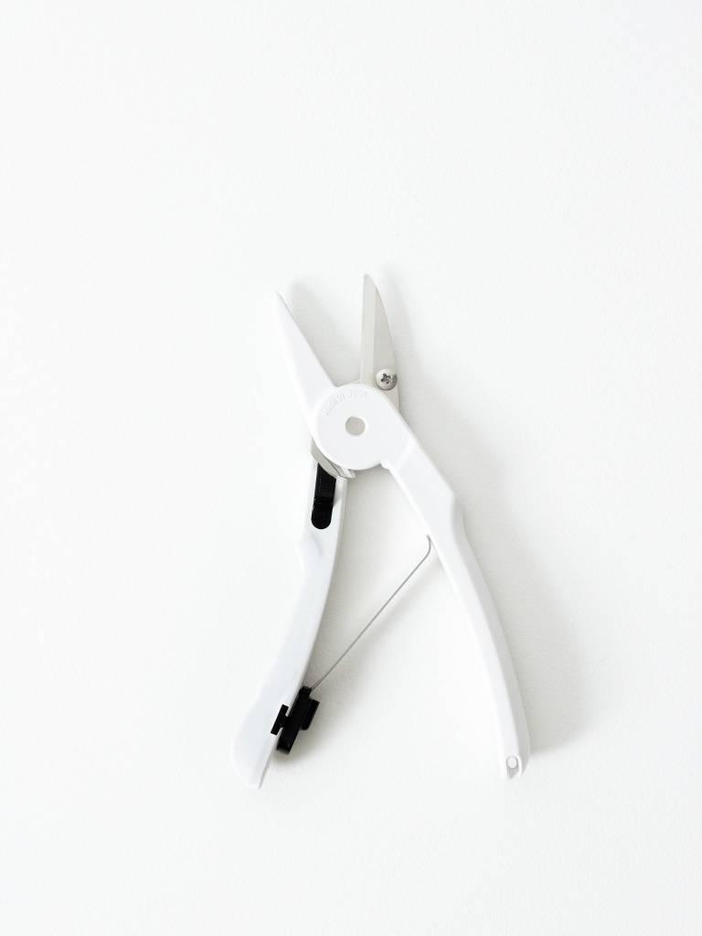 Plant Pruner, White