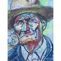 Wallace Is Art | Geronimo  *CS (69x96)