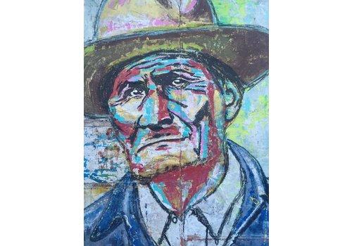 Wallace Is Art | Geronimo