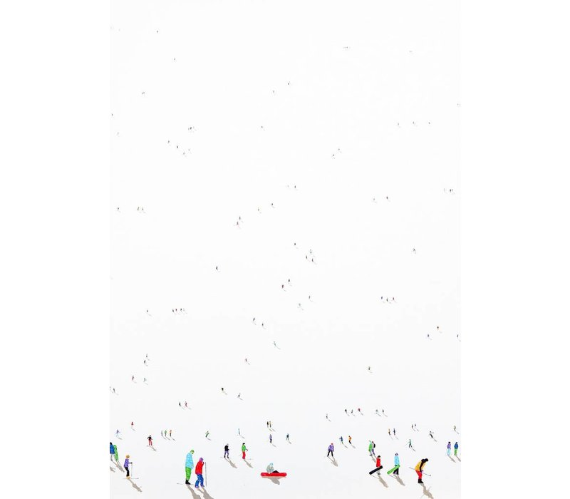 Stephanie Ho | Frozen Planet 33