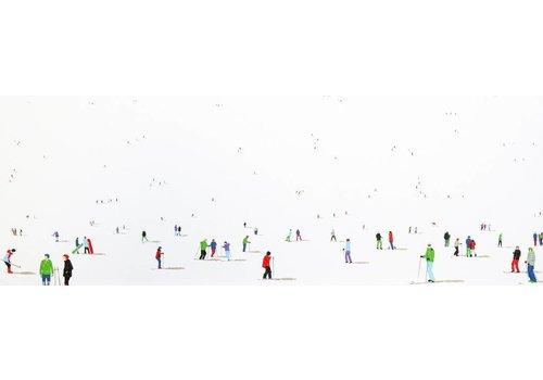 Stephanie Ho   Frozen Planet 32 (20x28)