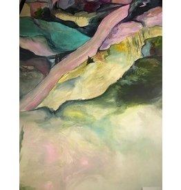 Kelly O'Neal | Fauvist Dreamscape