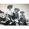 Molly Merica | Diamond J Ranch Wranglers (24x24)
