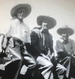 Diamond J Ranch Wranglers, Molly