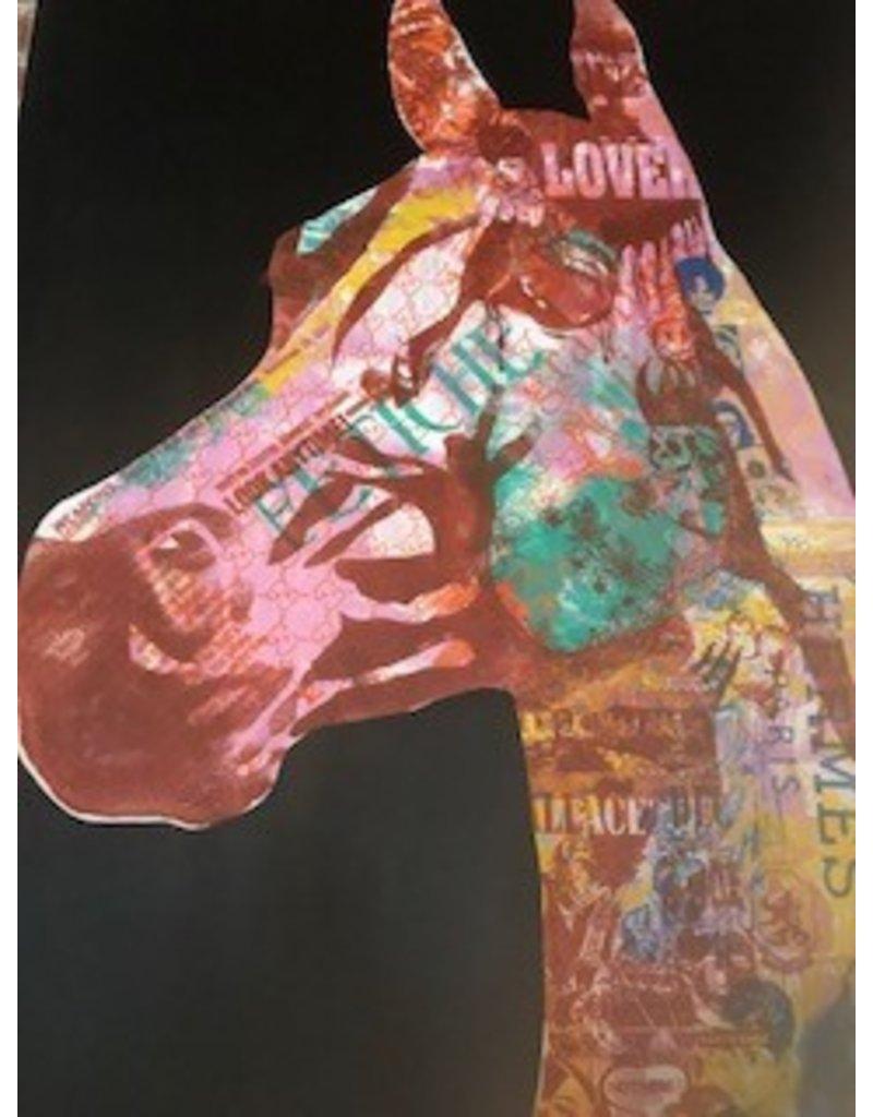 Wallace Is Art | Lover Portrait  *CS