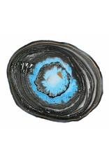 Havoc Hendricks | Geode Painting *CS (36x36)
