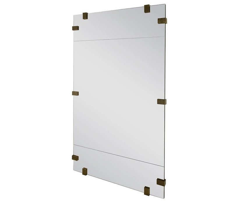 Kelly Wearstler | Pickfair Floor Mirror