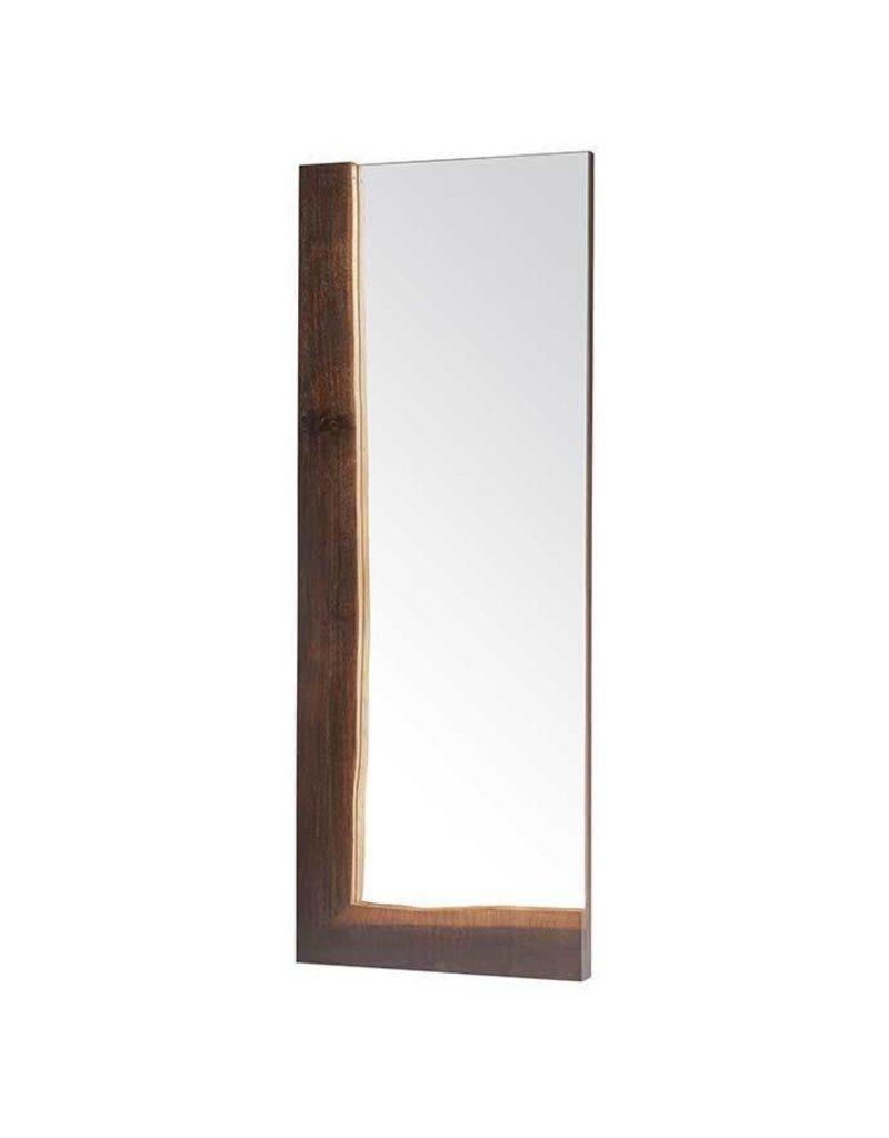 Ezra Mirror   Ebonized Oak
