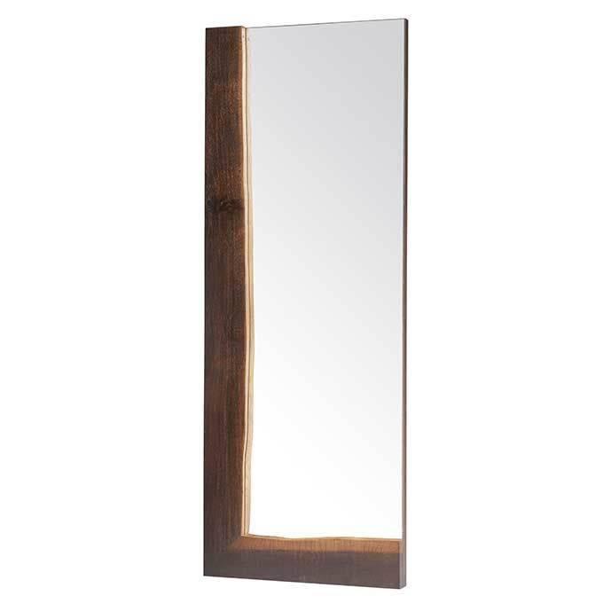 Ezra Mirror, Ebonized Oak