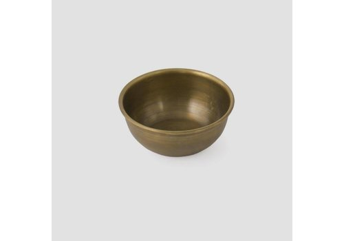 Brass Bowl, Small