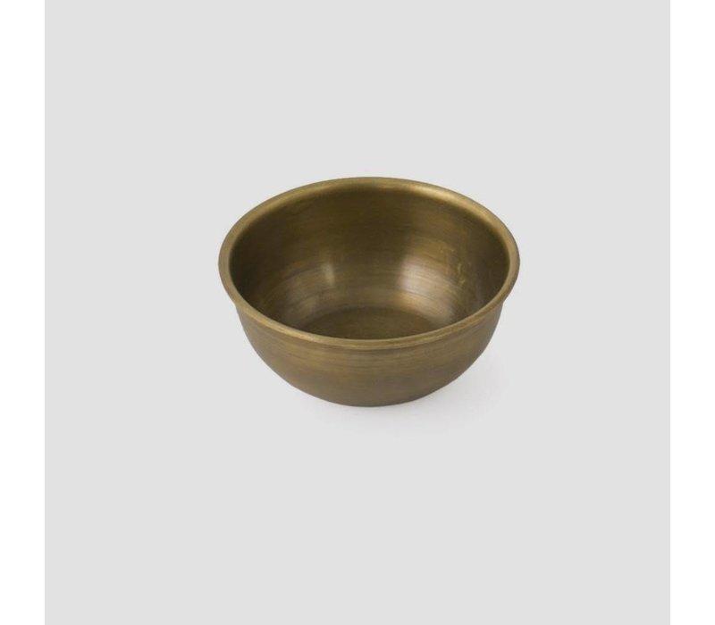 Brass Bowl, Small