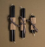 Event Candles, Black