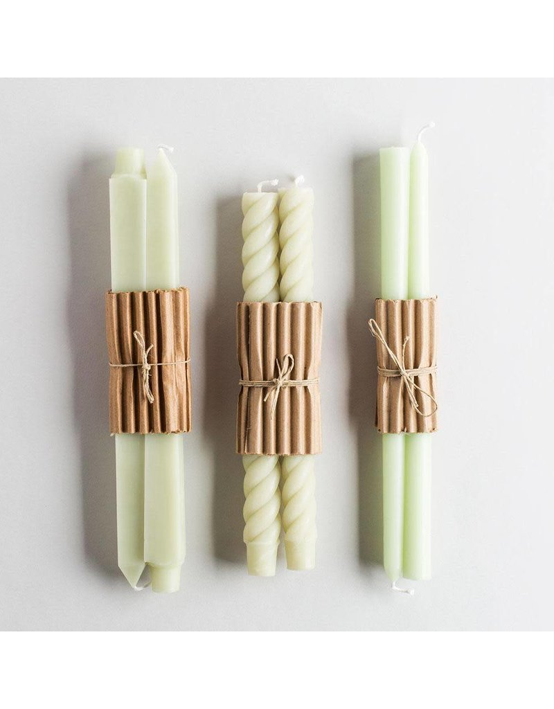 Event Candles, Celadon