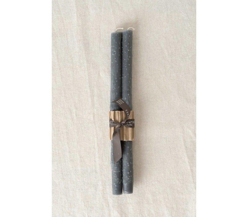 Twig Taper, Grey, 12''