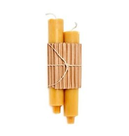 Column Taper, Natural, 9''