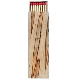 Ambrosia Maple Matchbox, Large