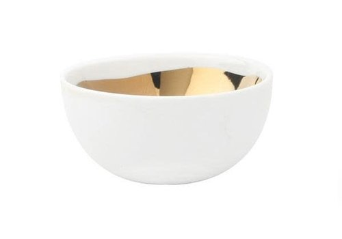 Dauville Bowl, Gold