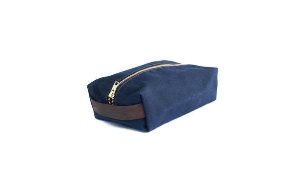 Dopp Kit, Navy