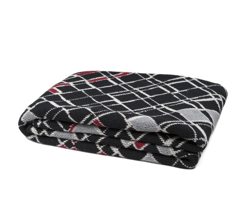 Eco Metro Throw