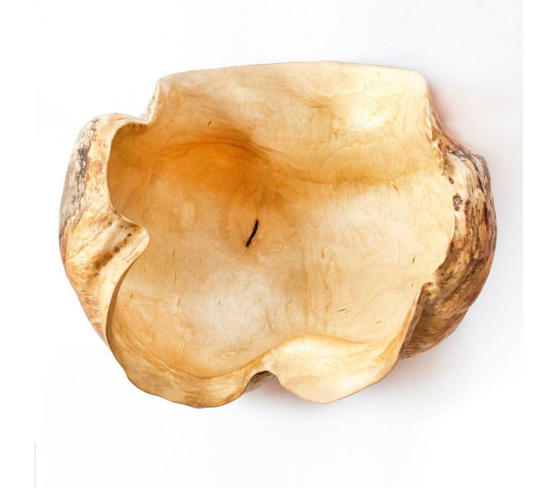 Stinson Burl Bowl, #950