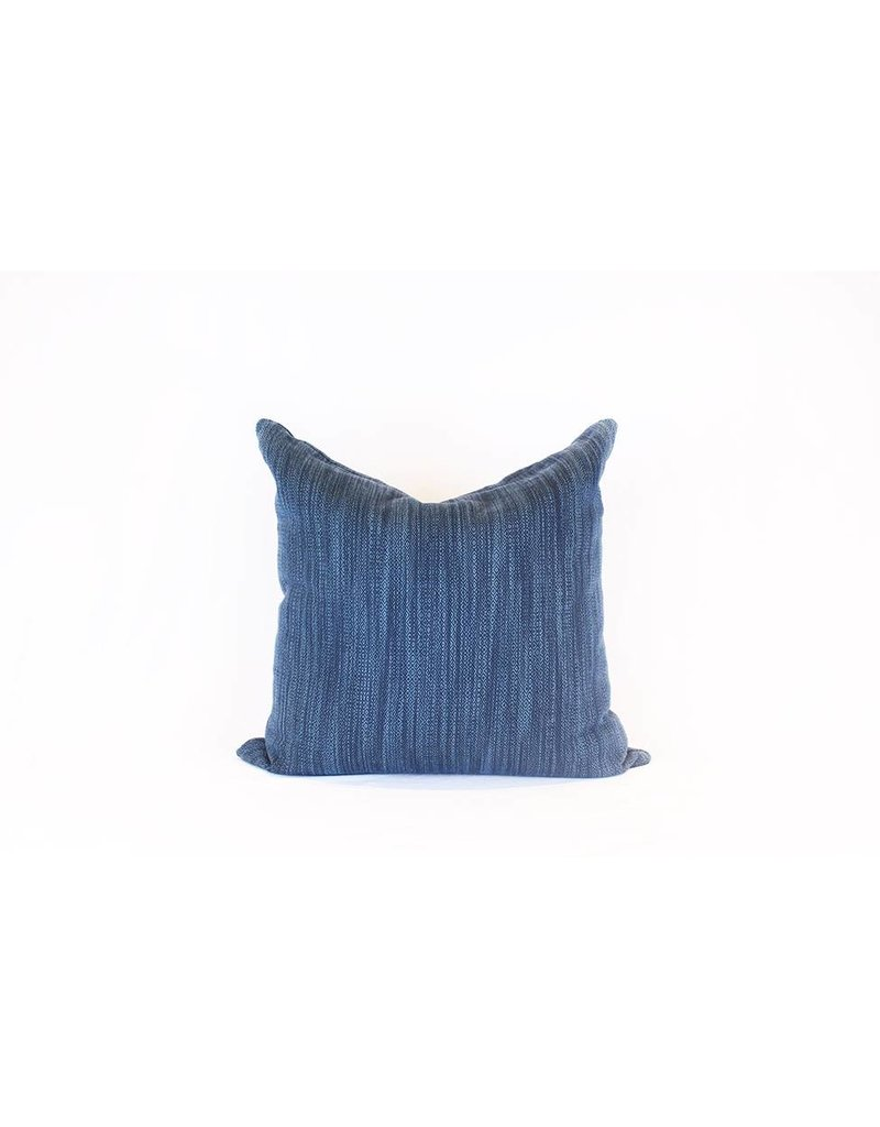 Naval Pillow | Blue