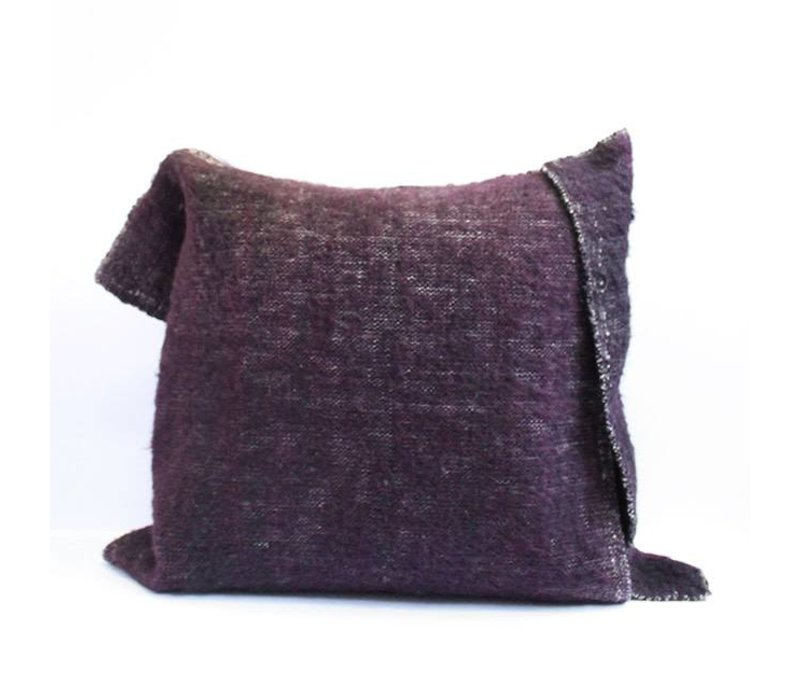 Katar Cushion | Potters Clay