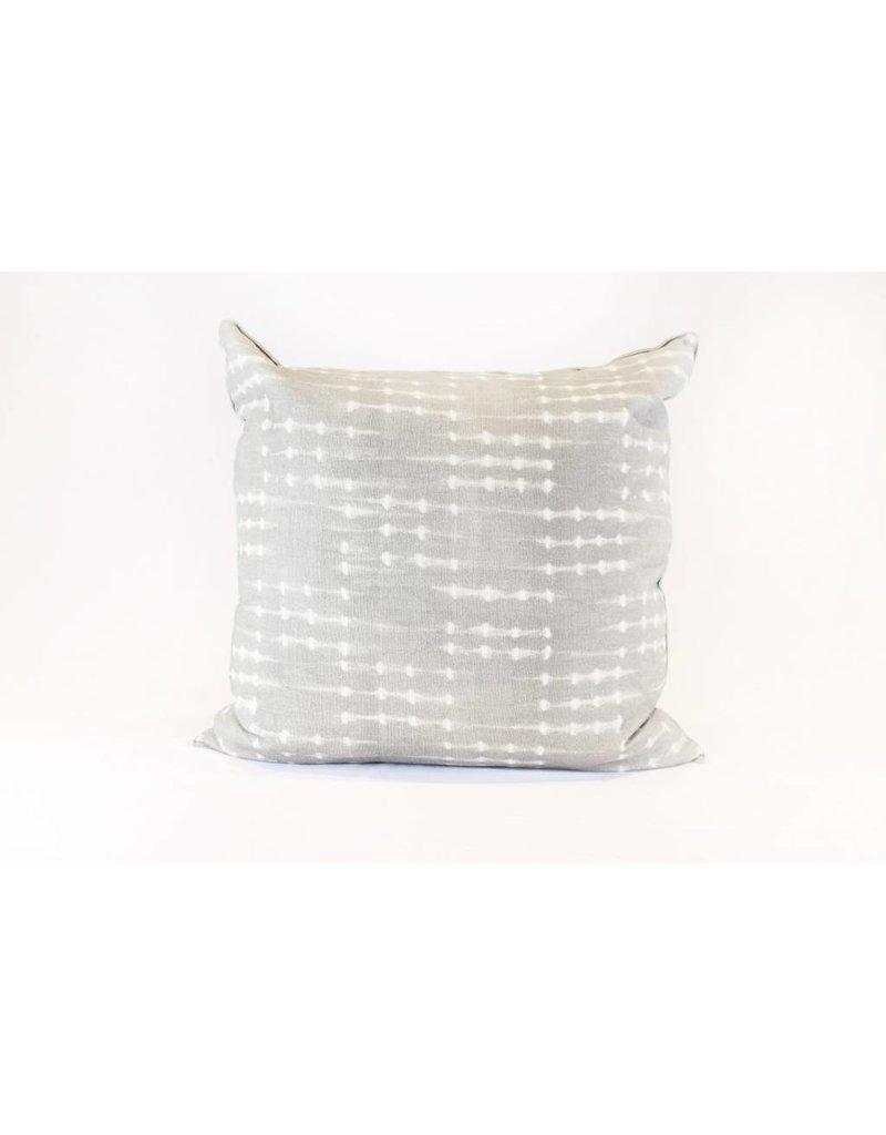 Coco Pillow | Light Gray