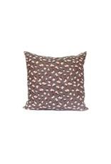 Cheetah Pillow 01 | Large
