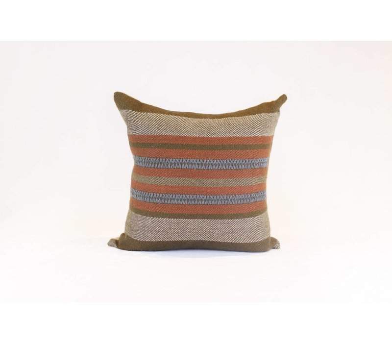 Chief Pillow | Persimmon + Mole