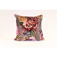 The Royals Pillow | Floral