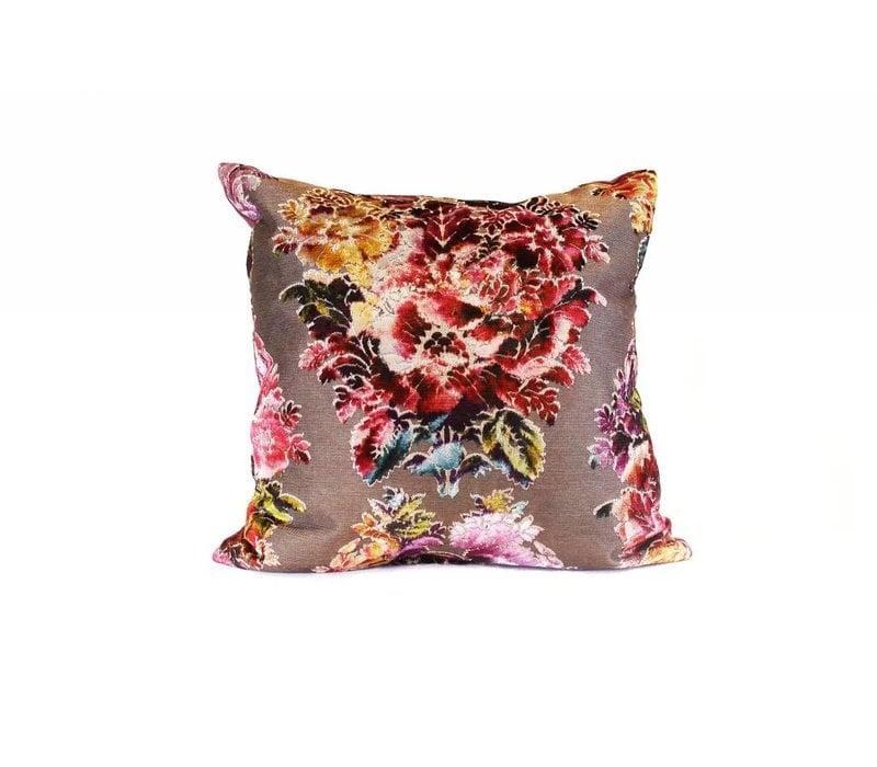 The Royals Pillow | Floral