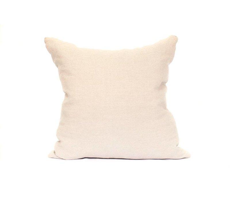 Amadio Pillow | Natural