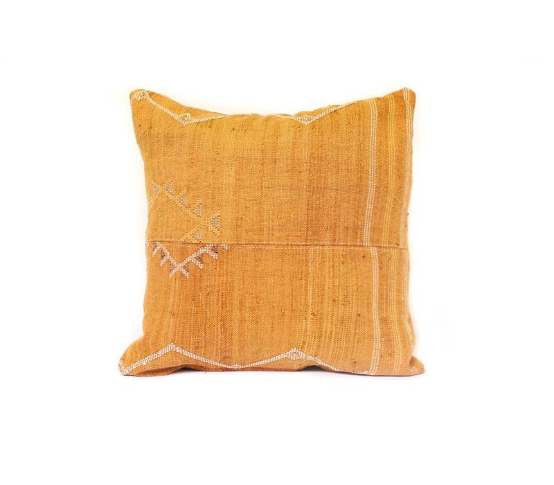 Diamondback Pillow