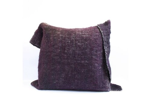 Katar Cushion | Potters Clay w Insert | 25 x 25