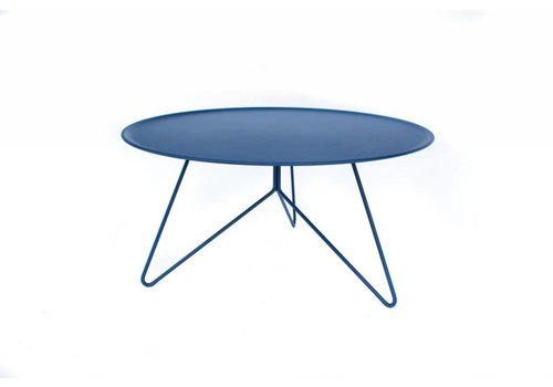Miniforms | Link Table | Intense Blue, Short