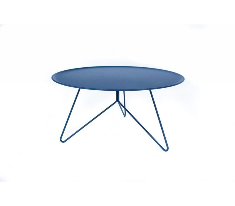 Miniforms | Link Table | Intense Blue
