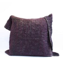 Katar Cushion | Potters Clay | 25 x 25