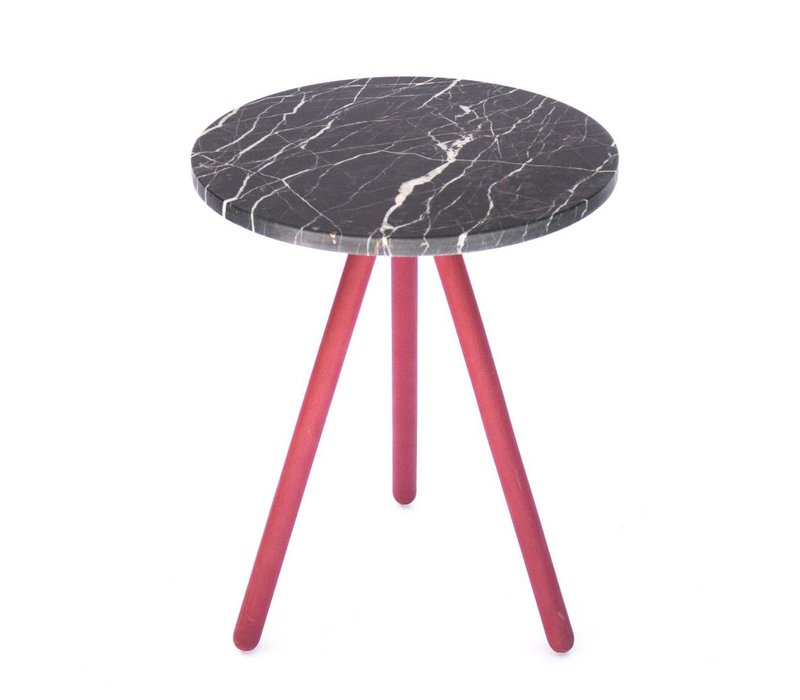 Miniforms | Pinocchio Table Red
